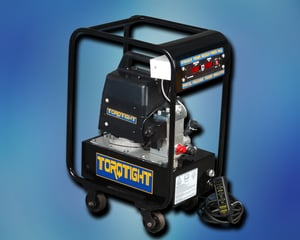 Hydraulic Torque Wrench Power Pack