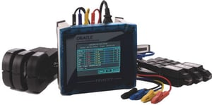 Oracle Portable Power Analyzers