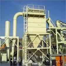 Industrial Dust Extracting System in  Peenya Second Stage