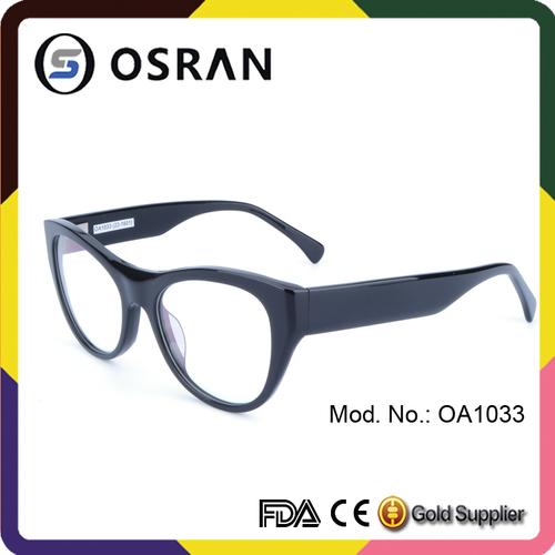 c72fc0e01d2 Acetate Optical Glasses Eyewear Frame in Wenzhou