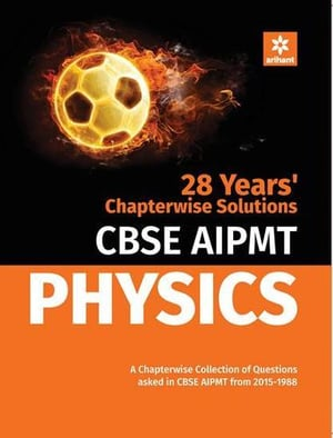 Cbse Aipmt Physic Book