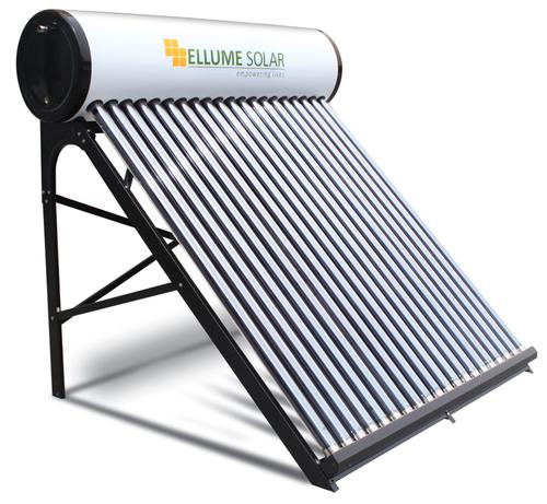 Ellume Solar Pvt Ltd In Mumbai Maharashtra India