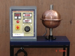Heat Transfer Lab Apparatus