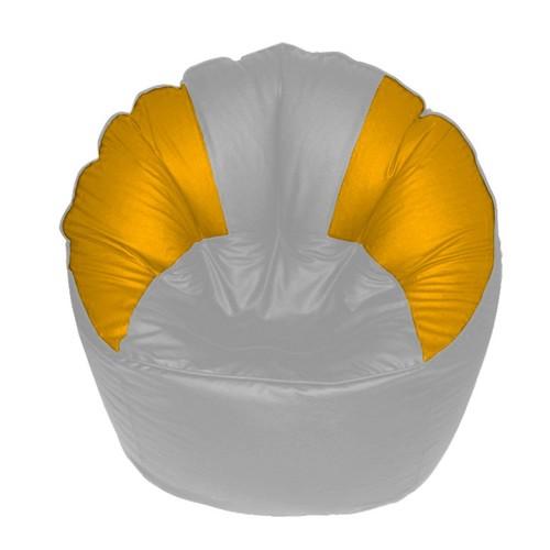 Surprising Light Grey Modern Bean Bag Sofa Ravit Exprint Plot No A Machost Co Dining Chair Design Ideas Machostcouk