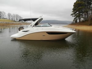 New American Power Boats
