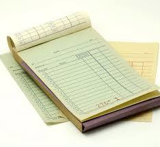 Carbonless Woodfree Papers