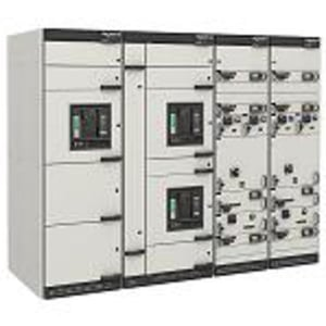 Lv Distribution And Motor Control Switchboard