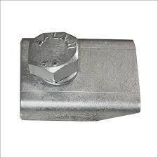Durable Plate Type Rail Clamp in  Khar (W)