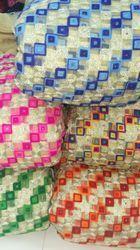 Net Mualti Colors Emotidary Fabrics