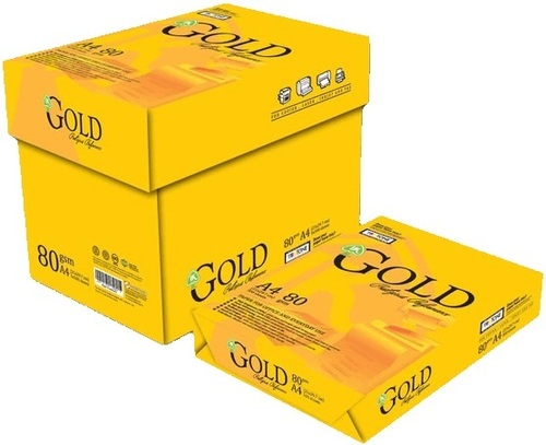 Paperline Gold Copy Printing Paper A4