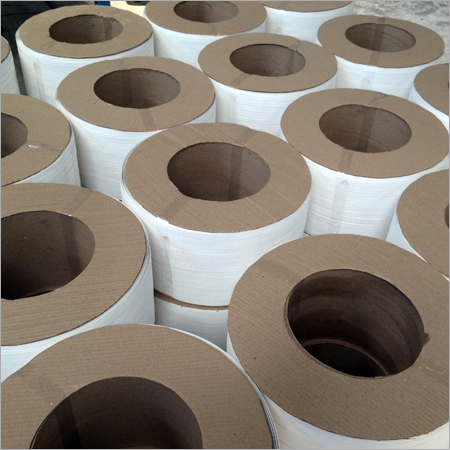 Polypropylene Strapping Rolls in   Dist. Sabarkantha