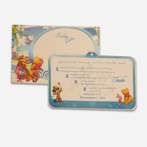 Birthday invitation card in chennai tamil nadu that 1 card baby shower invitation card filmwisefo