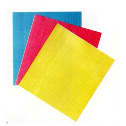 Cleaning Sponge Cloth