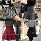 Fine Finish Skirts