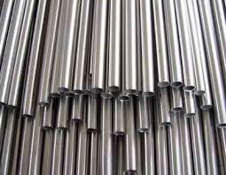 Stainless Steel Pipe And Tube