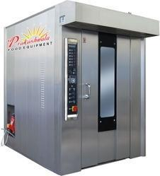 Rotary Rack Oven in  Ctm