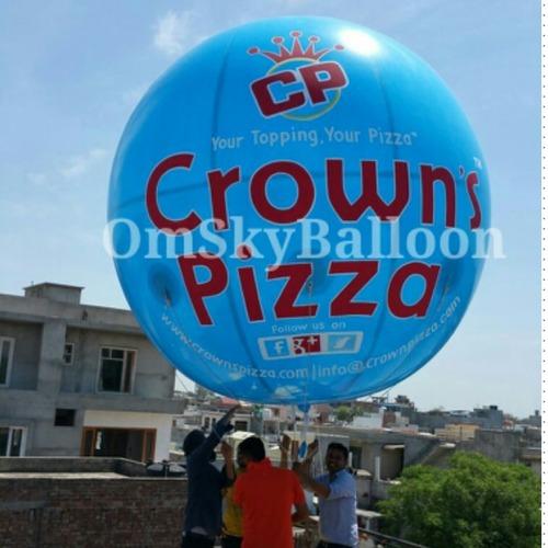 Customized Advertising Sky Balloons