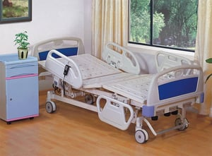 Hospital Bed Stead