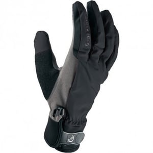 Ladies All Weather Cycle Glove