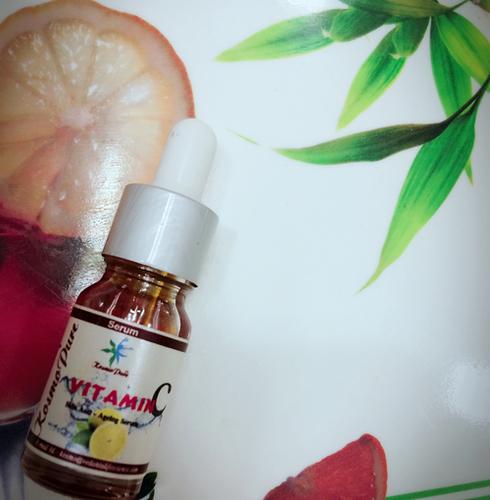 Kosmopure Vitamin C Serum