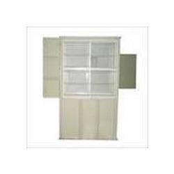 Air Tight Acoustic Doors