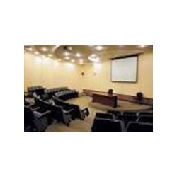 Noise Clarity Conference Rooms