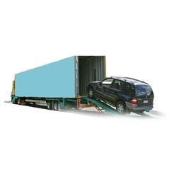 Heavy Car Transportation Services