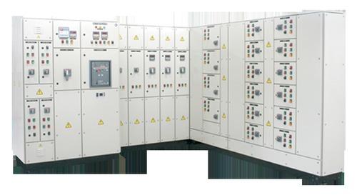 Medium Voltage Substation  in  New Area