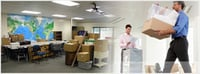 Corporate Office Shifting Services