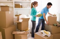 Goods Packing Services