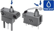 Electrical Water Proof Switch