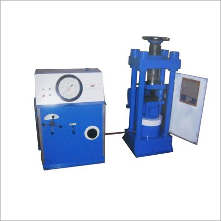 Cement Testing Machine