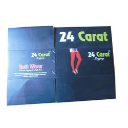 Garment Corrugated Box