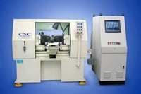 CNC Spline Rolling Machines
