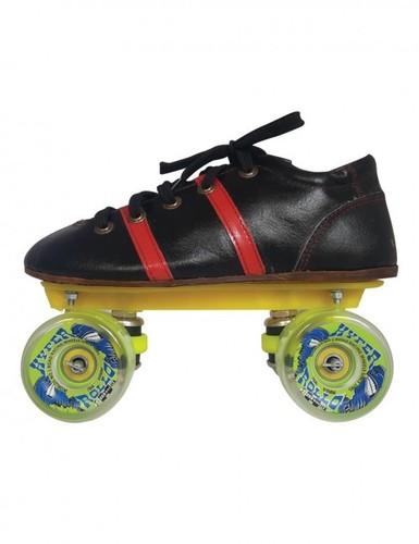 Quad Wheel Skates