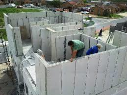 Rapid Wall Construction Services