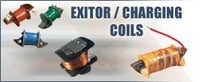 Exitor/ Charging Coils