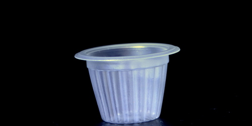 Plastic Jelly Cup (16gm)