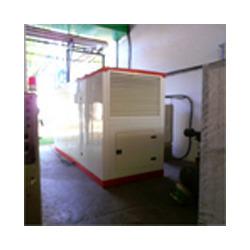 Acoustic Enclosure Of Diesel Generator Set