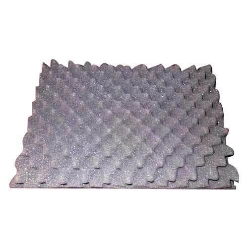 Acoustic Spade Foam