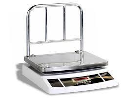 Fine Finish Weighing Machine