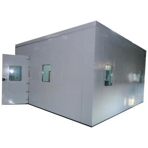 Noise Control Acoustic Enclosure