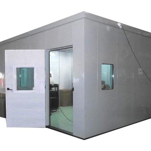 Robust Generator Soundproof Enclosure