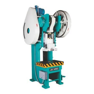 C Type Fix Body Power Press
