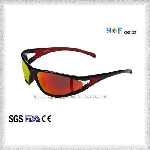 Custom Logo New Men's Polarized Sunglasses