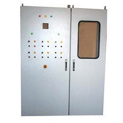 Electrical Control Panels Repairing Services