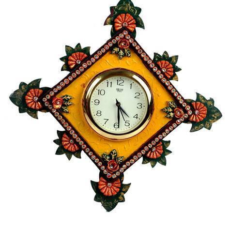 Hand Work on Wall Clock in  Krishan Vihar