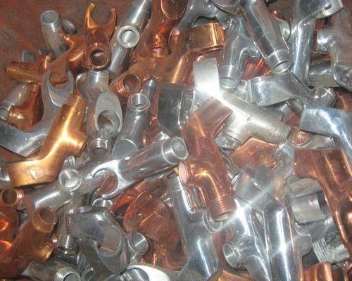 Aluminium and Zinc Casting in  Sahibabad