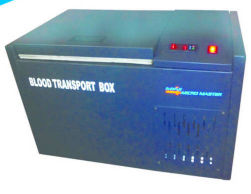 Blood Transport Box