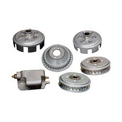 Durable Pressure Die Casting Components